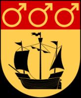Östhammars kommun logga