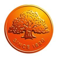 Swedbank logga mynt