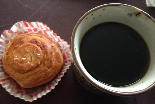 Bulle o kaffe