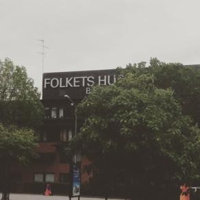 Folkets hus Motala