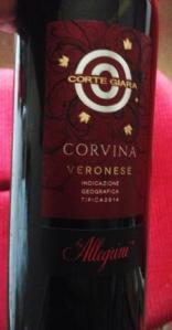 Corvina Veronese
