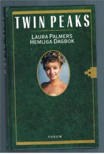 Twin Peaks Laura Palmers hemliga dagbok