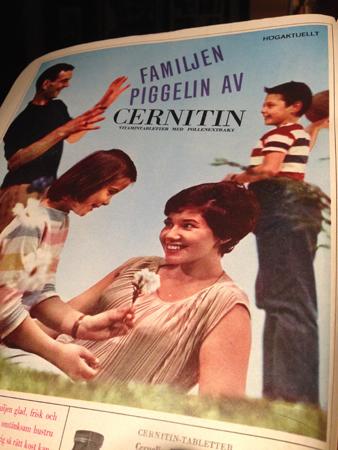 Annons Cernitin