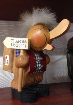 Telefontroll