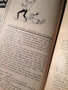 Läsarna tipsar om idealmannen