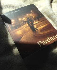 Mitt fynd, Pardans av Birgitta Holm, för tio kronor.