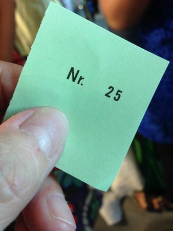 Kölapp nr 25