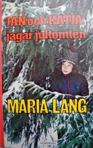 Jan och Katja jagar jultomten