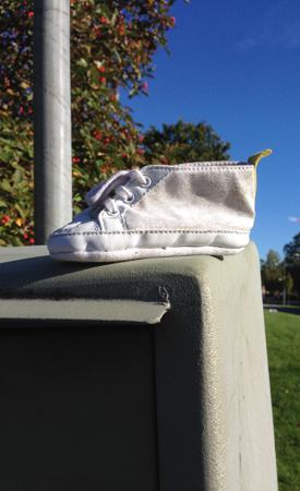 Liten sko