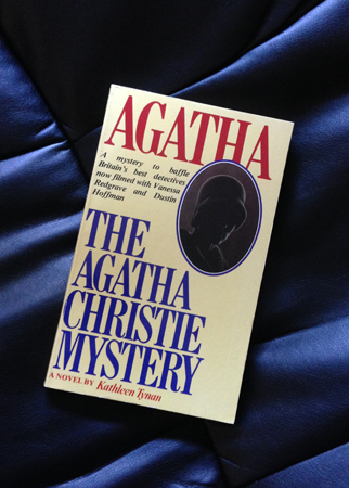 The Agatha Christie Mystery
