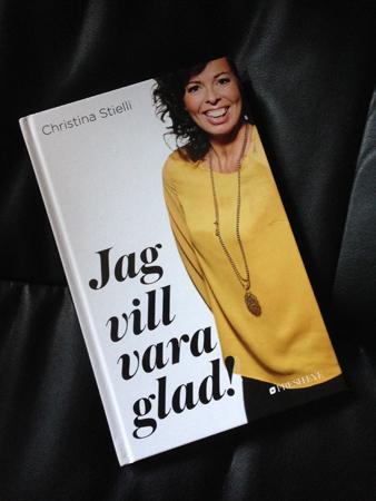Boken Jag vill vara glad