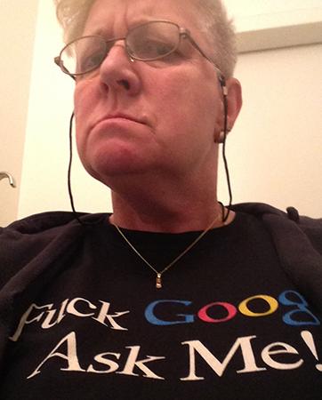 Selfie fuck google ask me