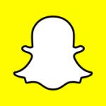 Snapchat logga