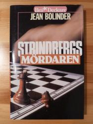 Strindbergsmördaren