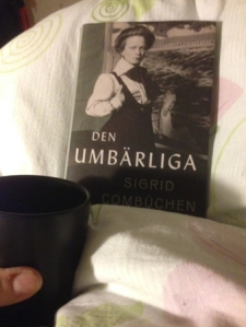 Den umbärliga o kaffe på sängen