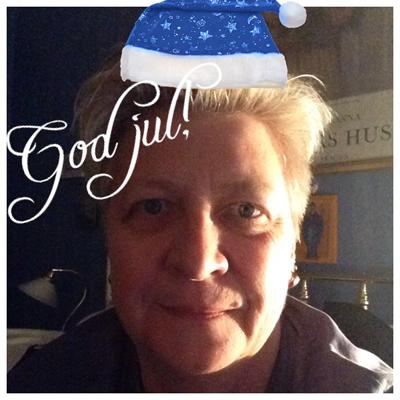 God jul Tofflan