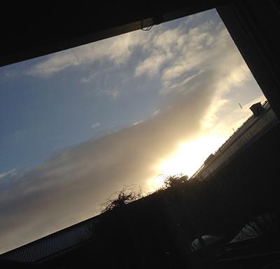 Himmel 23 dec 2015