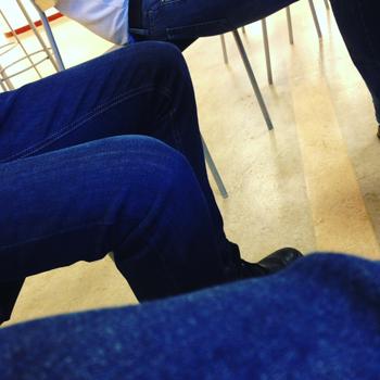 Jeansben