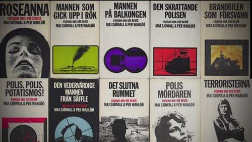 Sjöwall Wahlöö