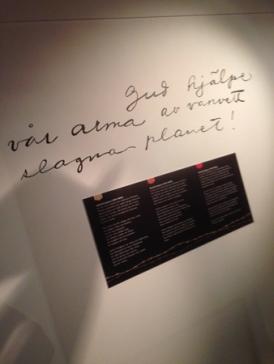 Astrid Lindgren krigsdagböcker
