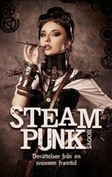 Steampunk-sagor