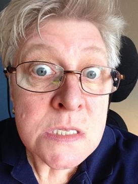 Tofflan i terminalglasögon