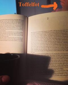Bok kaffe fot