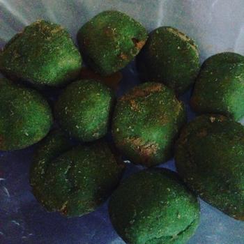 Wasabinötter