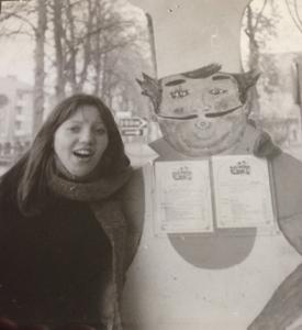 Mia och Kockis 1976