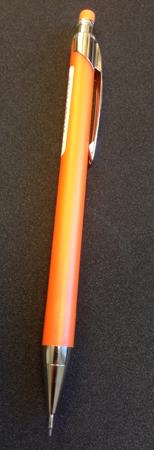 En orange penna