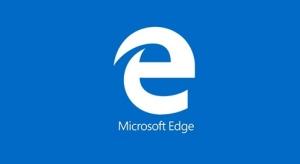 Edge-logga