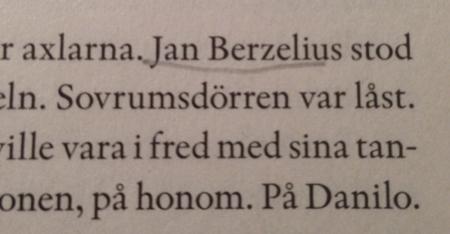 Jan Berzelius